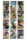 INEZ KARLSSON - Gallop Magazine - Page 2