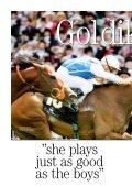 INEZ KARLSSON - Gallop Magazine - Page 4