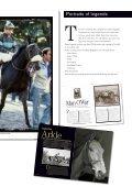 INEZ KARLSSON - Gallop Magazine - Page 7