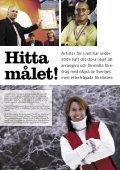 ARTISTER INTERVJUER AKTUELLT NYHETER - Artister för livet - Page 5