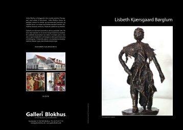 Lisbeth Kjærsgaard Børglum - Galleri Blokhus