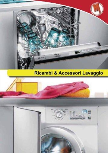 Ricambi LAVAGGIO - Maresiricambi.it