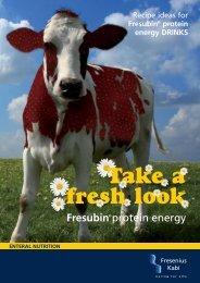 Recipe Ideas For - Fresenius Kabi UK