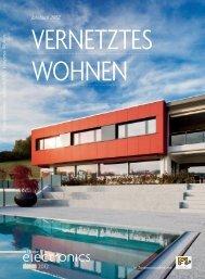 Jahrbuch 2012 - World of Sound