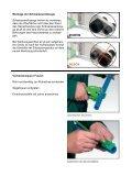 Polyfusion mit dem Handschweissspiegel - Thermotech - Seite 3