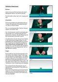 Polyfusion mit dem Handschweissspiegel - Thermotech - Seite 6
