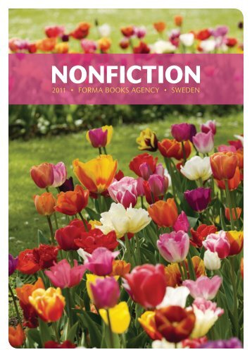 nonfiction - Forma Books