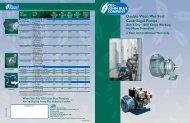 Centrifugal Pumps Brochure - CDS-John Blue