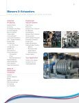 Multistage Centrifugal Blowers and Exhausters - Hoffman-Lamson - Page 3