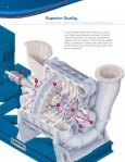 Multistage Centrifugal Blowers and Exhausters - Hoffman-Lamson - Page 4