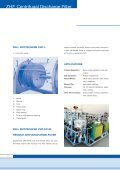 ZHF Centrifugal Discharge Filter System - Pall Corporation - Page 6