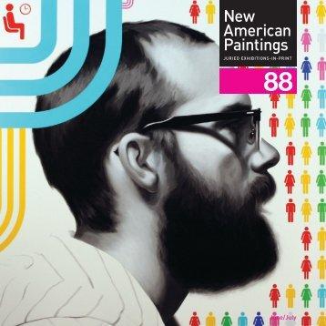 June/July - New American Paintings