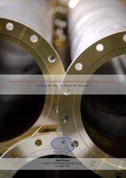 Towards the optimum alloy selection for column pipe ... - Spun Alloys