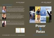 V-Power&Relax - The Talk Company