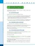 SLUDGE DEWATERING - SNF Group - Page 6
