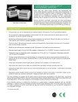 3 Liter Programmable Centrifuges - Page 2