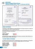 Centrifuges - J.P Selecta - Page 6
