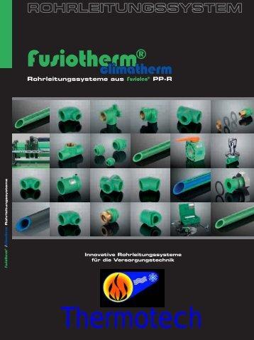 V - Thermotech