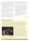 Issue 16 - Hertford College - University of Oxford - Page 5