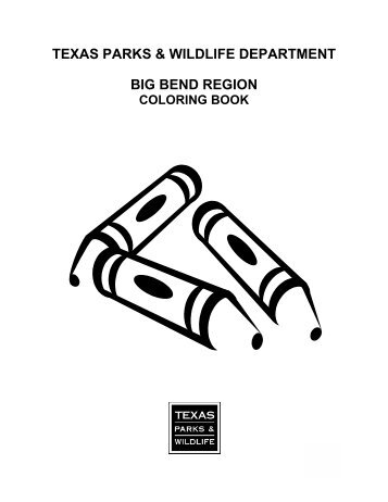 texas regions coloring pages - photo#37