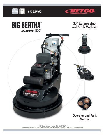 BIG BERTHA™