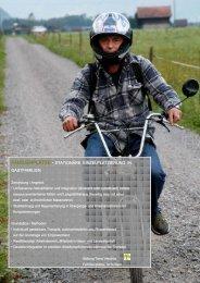 FAMILIENPLÄTZE - STATIONÄRE ... - Stiftung Terra Vecchia