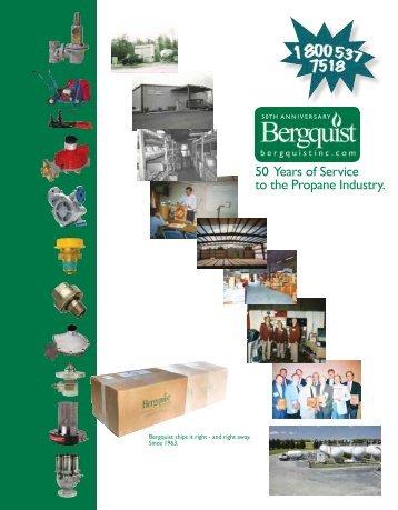 Equipment Catalog - Bergquist