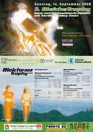 Bleicheaew - Tempo-Sport AG