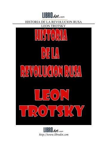 TROTSKI%20Historia%20de%20la%20revolucion%20rusa%201
