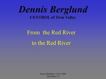 Dennis Berglund