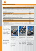 testo 350-S, portables Abgas-Analyse-System Experten ... - Testo AG - Seite 3