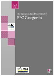 EFC Categories Report.pdf - Efama