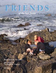 download PDF - FRIENDS of the San Juans