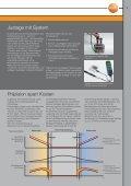 Stationäre Messlösungen für Klima und Prozess - Testo AG - Seite 4