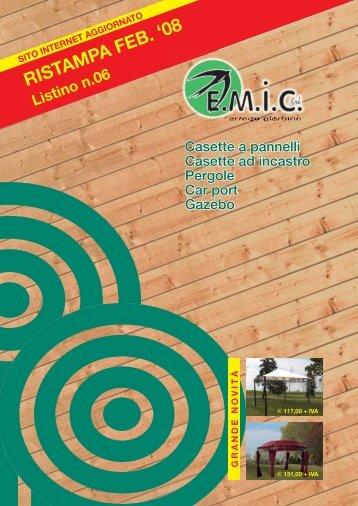 Casette in legno - Gasparellafranceschini.it