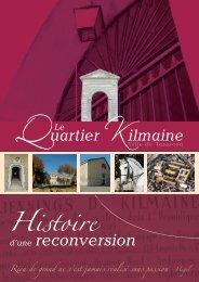 Quartier Kilmaine - Tarascon