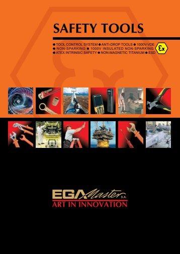 3 1000V - Ega Master