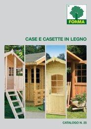 CATALOGO CASETTE 2013 - Guercio Forma