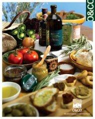 Everyday Use Olive Oils - O&CO.