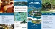 Lake Barkley State Resort Park - Kentucky State Parks
