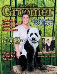 C-MON - Groomer to Groomer