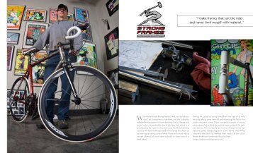Freehub - Issue 1 - Strong Frames