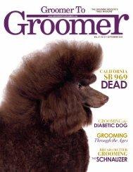 GTG 31-9 Sept 2012.indd - Groomer to Groomer