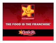 Branded Food Service and C-Stores - Ian Letele - Open Room