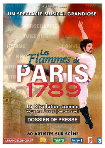 DOSSIER DE PRESSE - Franceconcert