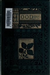 Poetical works; reprinted from the early editions, with memoir ...