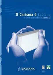 Carisma - Climatec - Sistemi di Condizionamento e Riscaldamento ...