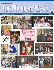 TheMembers'Press TheMembers'Press - UAW Local 1435