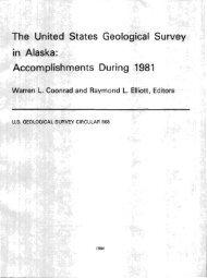 n Alas - Alaska Division of Geological & Geophysical Surveys - State ...