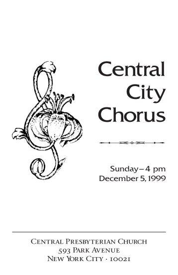 Dec 1999 Program NEW (Page 23) - David Friddle